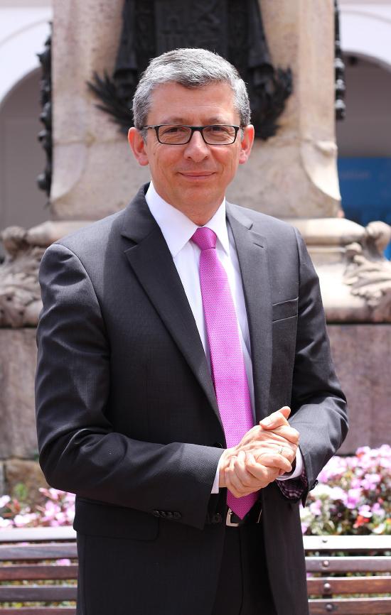 Alejandro Cheyne Garcia