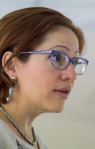 Claudia Aparicio