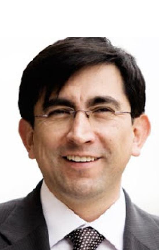 Diego Molano Vega