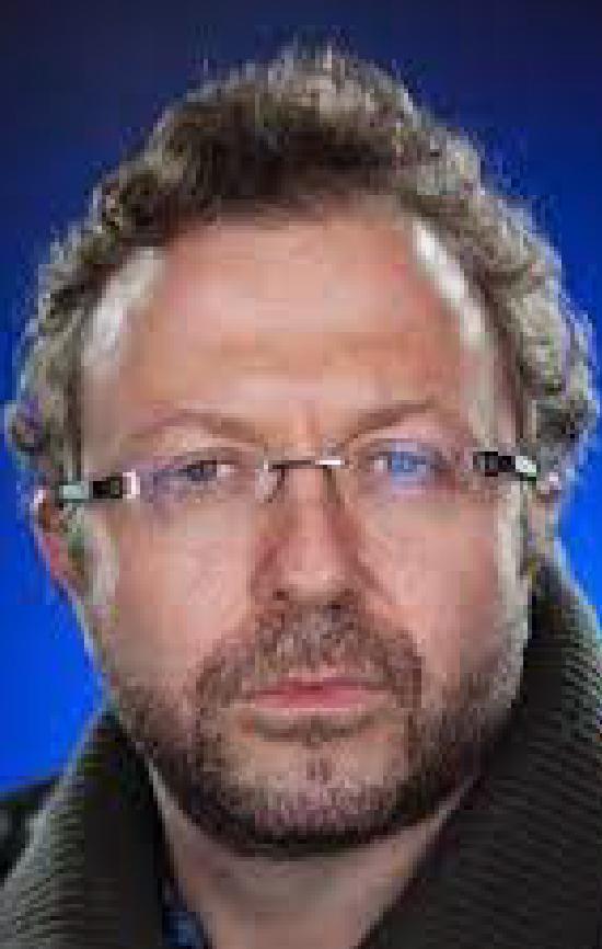 Edgar Helou
