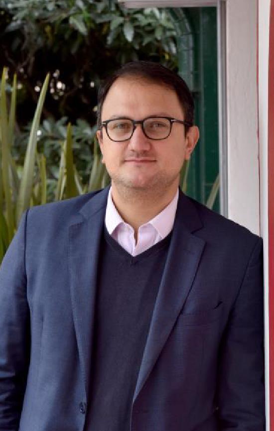 Juan David Castaño