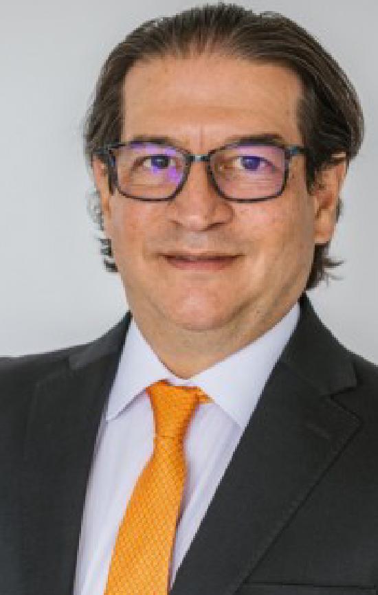 Rodolfo Zea