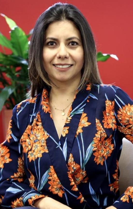 Sandra Chacón