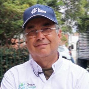 Eduardo Uribe