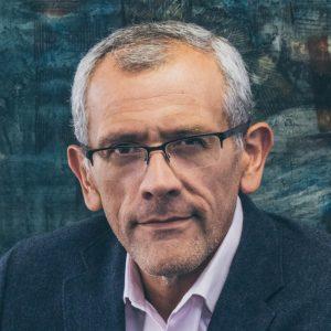 David Colmenares, CEO Allianz Colombia