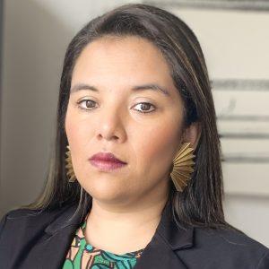 Diana Rocio Bernal
